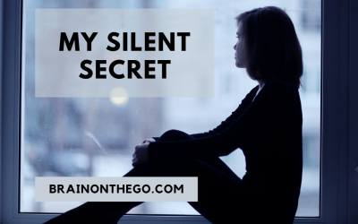 My Silent Secret